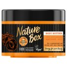 Nature Box Masło do ciała z olejem z moreli 200 ml