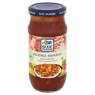 Blue Dragon Słodko-kwaśny sos chiński 435 g