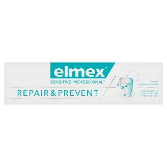 Elmex Sensitive Professional Repair & Prevent Toothpaste 75 ml