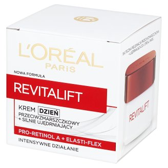 L'Oreal Paris Revitalift Strongly Firming Anti-Wrinkle Day Cream 50 ml