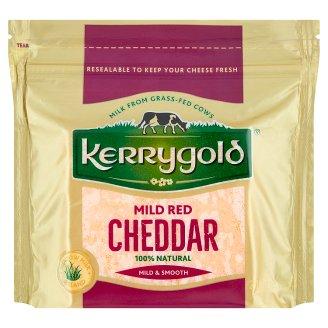 Kerrygold Mild Red Cheddar Ser irlandzki 200 g