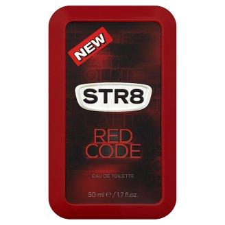 STR8 Discovery Eau de Toilette 50 ml