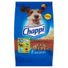Chappi with Beef and Poultry Complete Pet Food 500 g