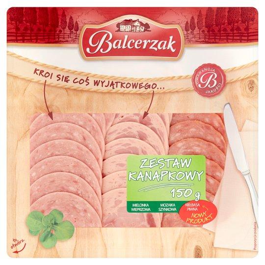 Balcerzak Sandwich Set 150 g