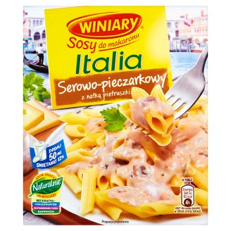 Winiary Sosy do makaronu Italia Pasta Sauce with Parsley 35 g