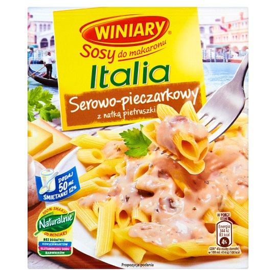 Winiary Sosy do makaronu Italia Pasta Sauce with Parsley 35 g