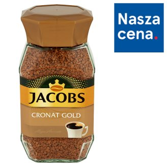 Jacobs Cronat Gold Instant Coffee 200 g