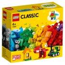 LEGO Classic Klocki i pomysły 11001