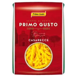Primo Gusto Melissa Casarecce Pasta 500 g
