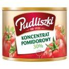 Pudliszki Koncentrat pomidorowy 30% 70 g