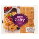 Tesco Waffles 250 g (12 Pieces)