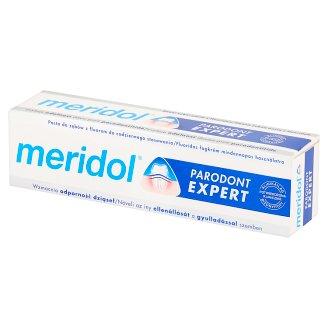 Meridol Parodont Expert Pasta do zębów z fluorem 75 ml