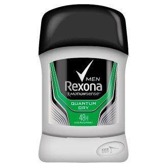 Rexona Men Quantum Dry Antyperspirant w sztyfcie 50 ml