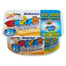 Bakoma Bakuś Sponge Cake Flavour Fluffy Cotton Cheese 90 g