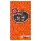 Tesco Finest Swiss Dark Chocolate with Orange & Almonds 100 g