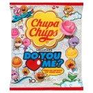 Chupa Chups Lizaki wielosmakowe 120 g (10 sztuk)
