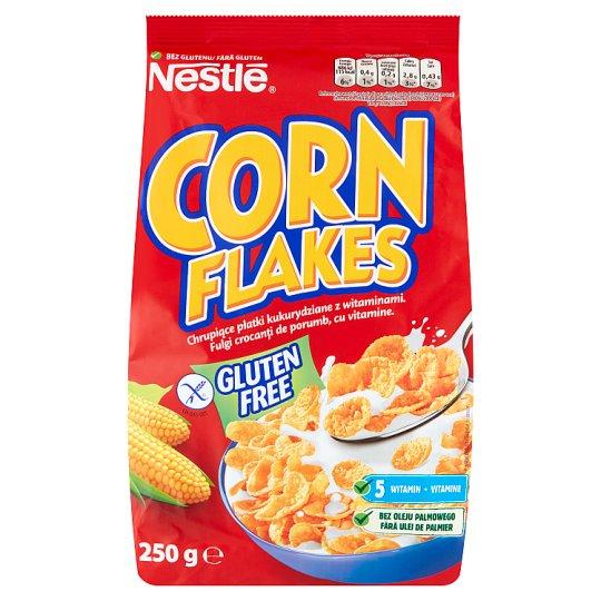 Nestlé Corn Flakes Breakfast Cereals 250 g
