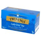 Twinings Lady Grey Tea 50 g (25 Tea Bags)