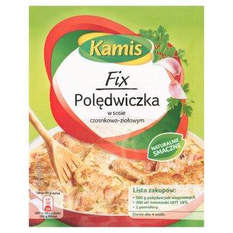 Kamis Fix Tenderloin in Garlic and Herb Sauce 40 g
