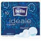 Bella Ideale Ultra Regular Podpaski higieniczne 10 sztuk