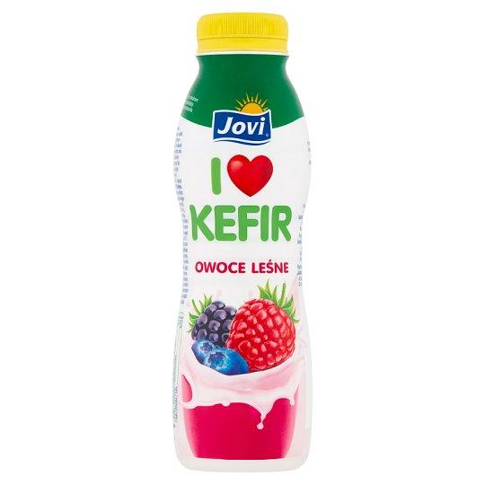 Jovi Forest Fruits Kefir 350 g