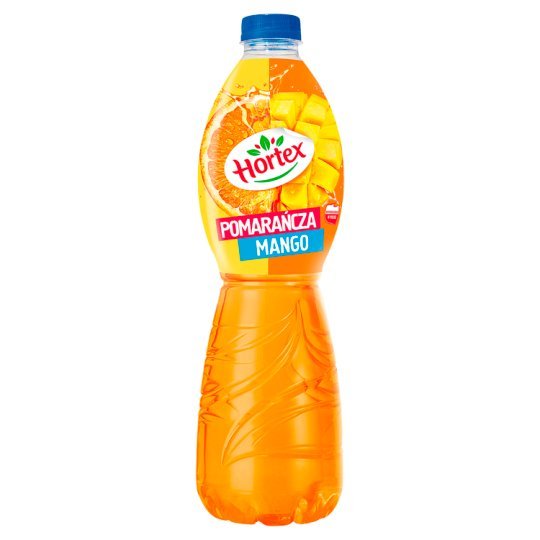 Hortex Orange Mango Drink 1.75 L