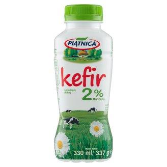 Piątnica 2% Fat Sourish Yoghurt 330 g
