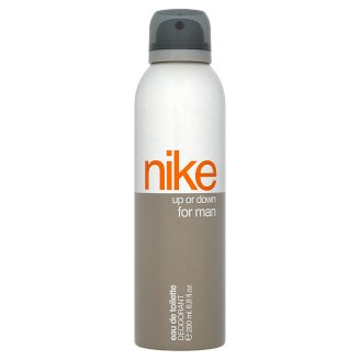 Nike Up or Down for Man Eau de Toilette Deodorant 200 ml