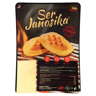Milkeffekt Janosik Cheese 160 g