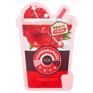 Mediheal ADE Pomegranate Moisturizing-Stretchy Mask 25 ml