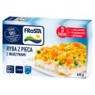 FRoSTA Roast Fish with Vegetables 340 g