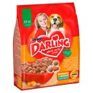 Darling with Poultry and Added Selected Vegetables Complete Food for Adult Dogs 3 kg