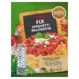 Tesco Fix Spaghetti Bolognese 51 g