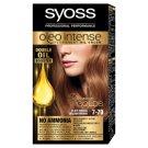 Syoss Oleo Intense Farba do włosów złote mango 7-70