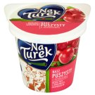 NaTurek Nasz Puszysty with Radish Fluffy Curd Cheese 140 g