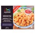 MyFood Breaded Shrimps 300 g