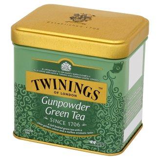Twinings Gunpowder Green Leaf Tea 100 g