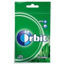 Orbit Spearmint Guma do żucia bez cukru 35 g (25 drażetek)