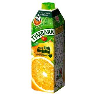 Tymbark White Grapefruit Nectar 1 L