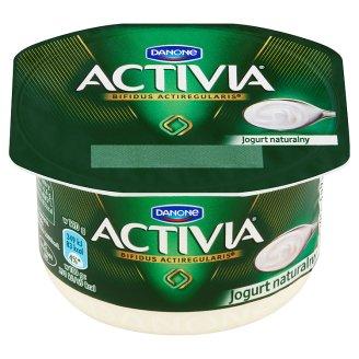 Danone Activia Natural Yoghurt 120 g
