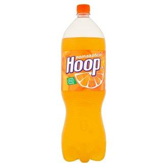 Hoop Orange Carbonated Drink 2 L