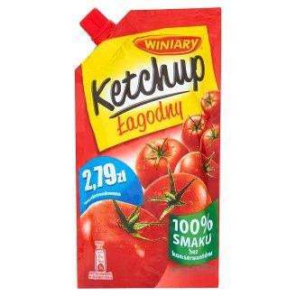 Winiary Mild Ketchup 300 g
