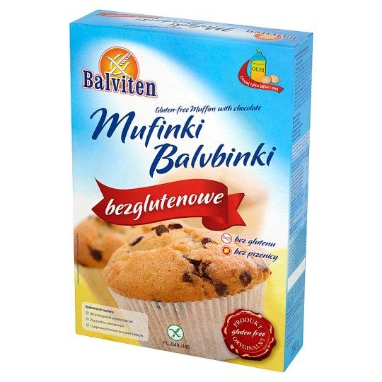 Balviten Balvbinki Muffins Cake Mix 280 g