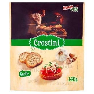 Bonavita Crostini with Garlic Flavour 140 g