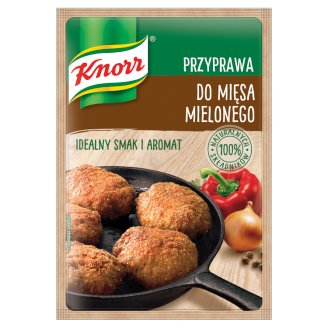 Knorr Minced Meat Seasoning 23 g