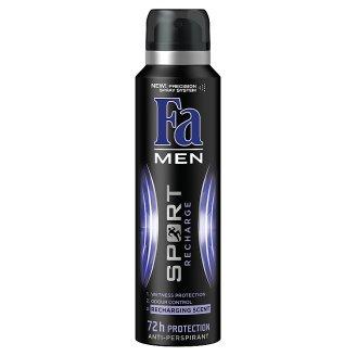 Fa Men Sport Recharge Anti-Perspirant 150 ml