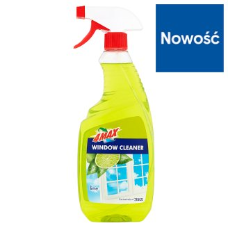 4MAX Lime Windows Cleaner 750 ml