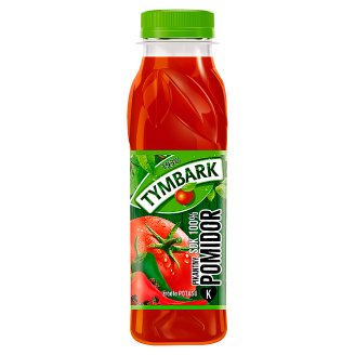 Tymbark Spicy Tomato 100% Juice 300 ml