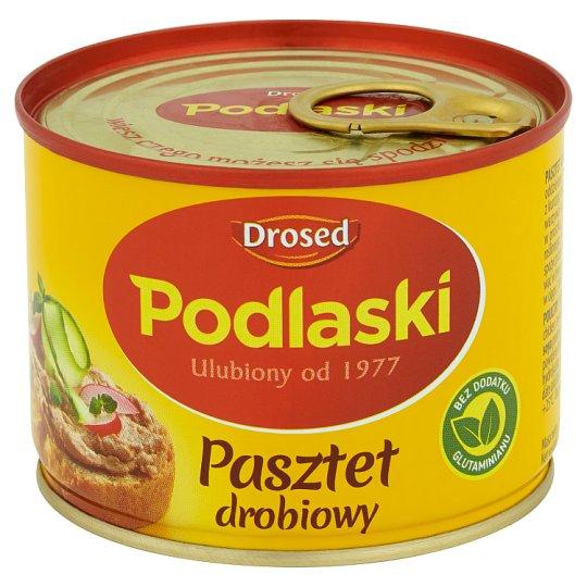 Drosed Podlaski Poultry Pâté 195 g