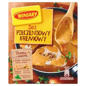 Winiary Creamy Gravy Sauce 29 g